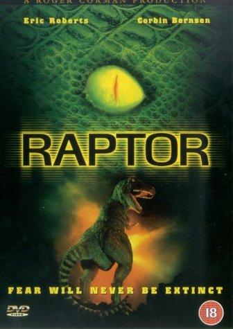 Raptor_2001_dvd