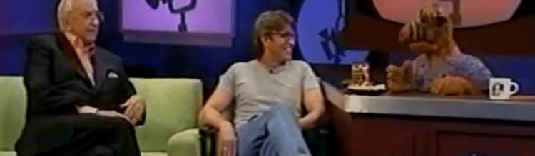 Episode 69: ALF's Hit Talk Show (2004) (/w Adrianna Gober)