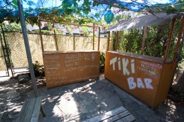 The Tiki Bars