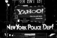 NYPD: Sponsored by Yahoo!