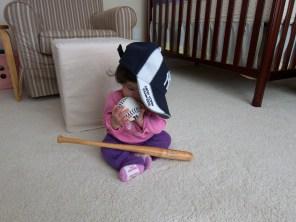 Future Yankees Fan