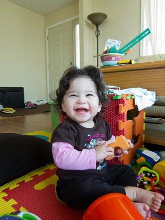 Happy Scarlett