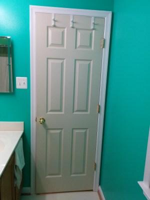 Bathroom New Paint-57
