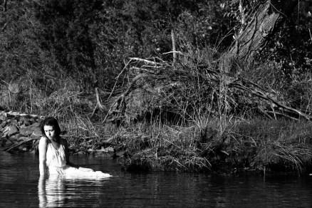 Water Maiden