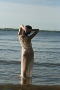 At the Shore