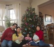 Family and Maternal Grandma