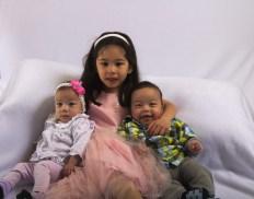 The Three Kids 2