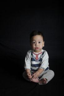 Sam at 7 Months