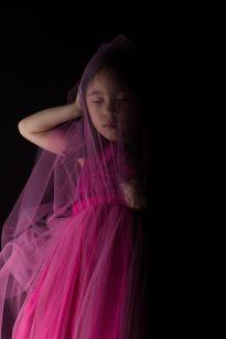 Shadowed Veil