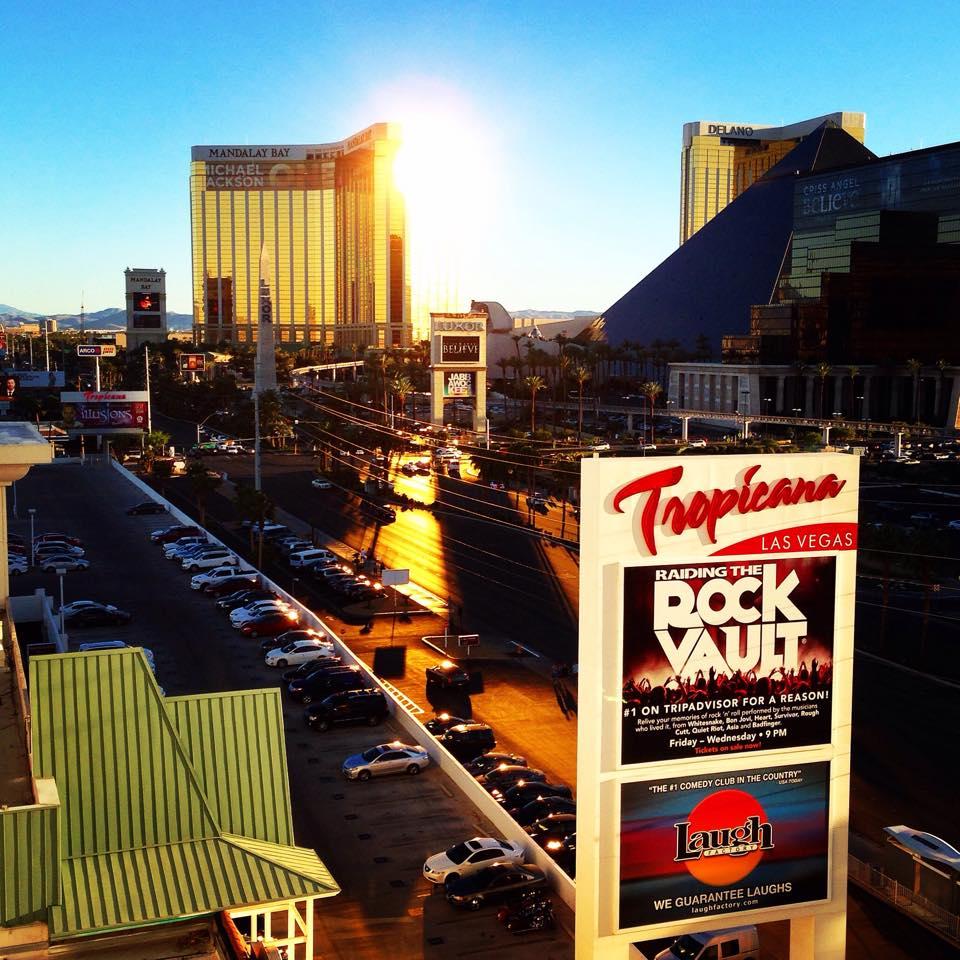 Laugh Factory Las Vegas