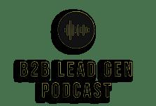 B2B Lead Gen Podcast by Eric Schwartzman