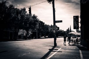Back To My Canon 24mm Lens This Week in Downtown Louisville