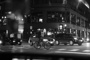 Chicago Street Photography and the Navy Pier