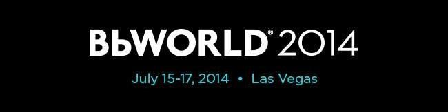 BbWorld 2014