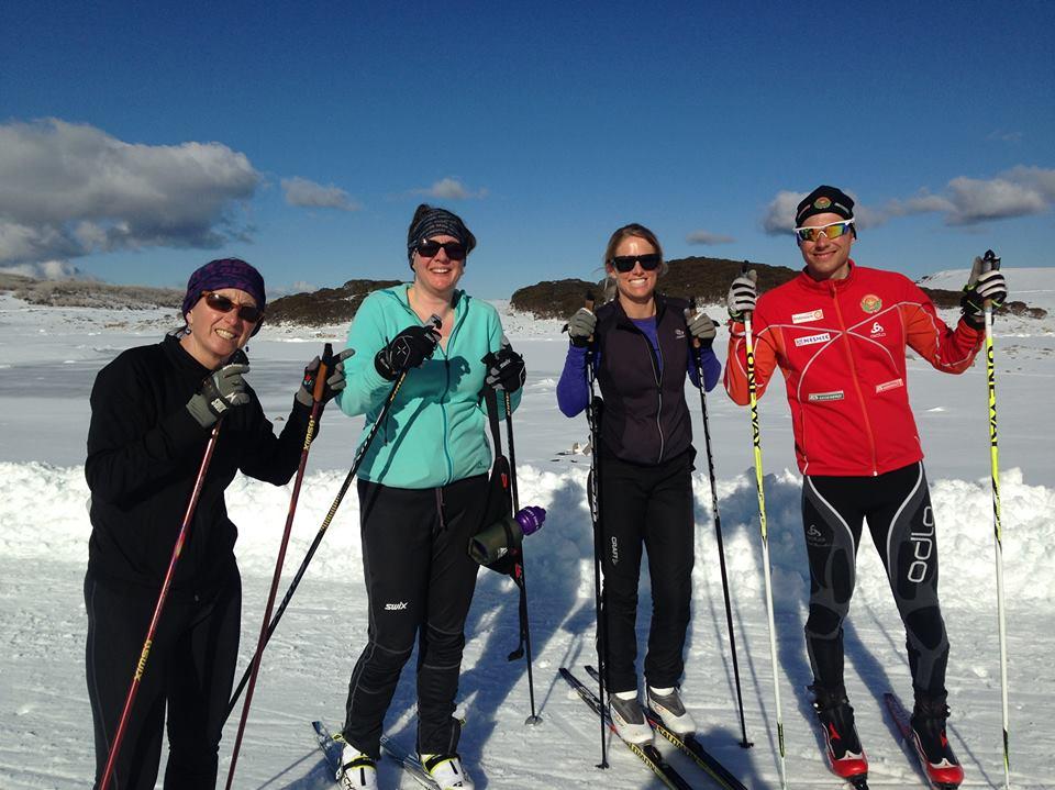 skidlektioner, hiihtokoulu