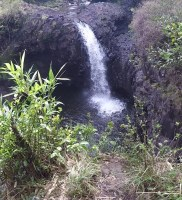 pipiwai trail 06