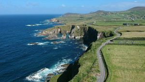 Southwest Ireland (Kerry & Dingle Peninsula)