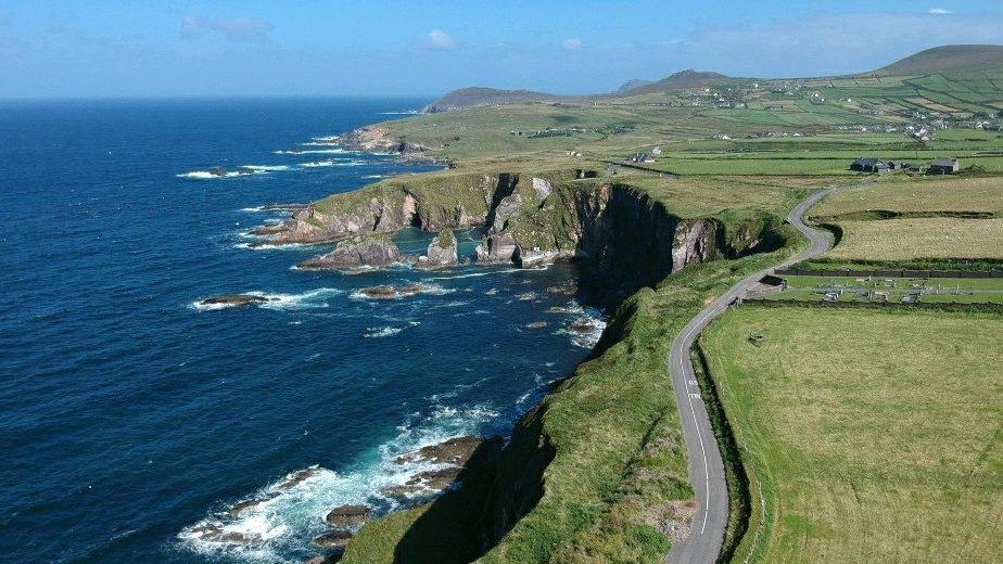 Southwest Ireland (Kerry & Dingle Peninsula)