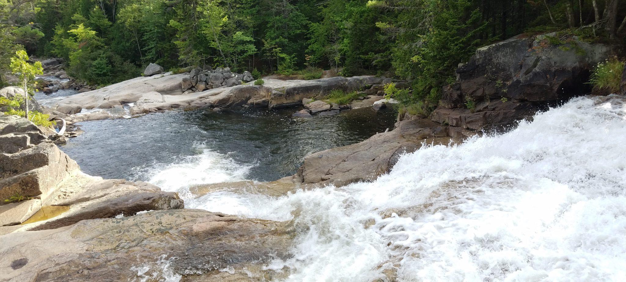 Appalachian Trail to Niagara Falls – Baxter State Park