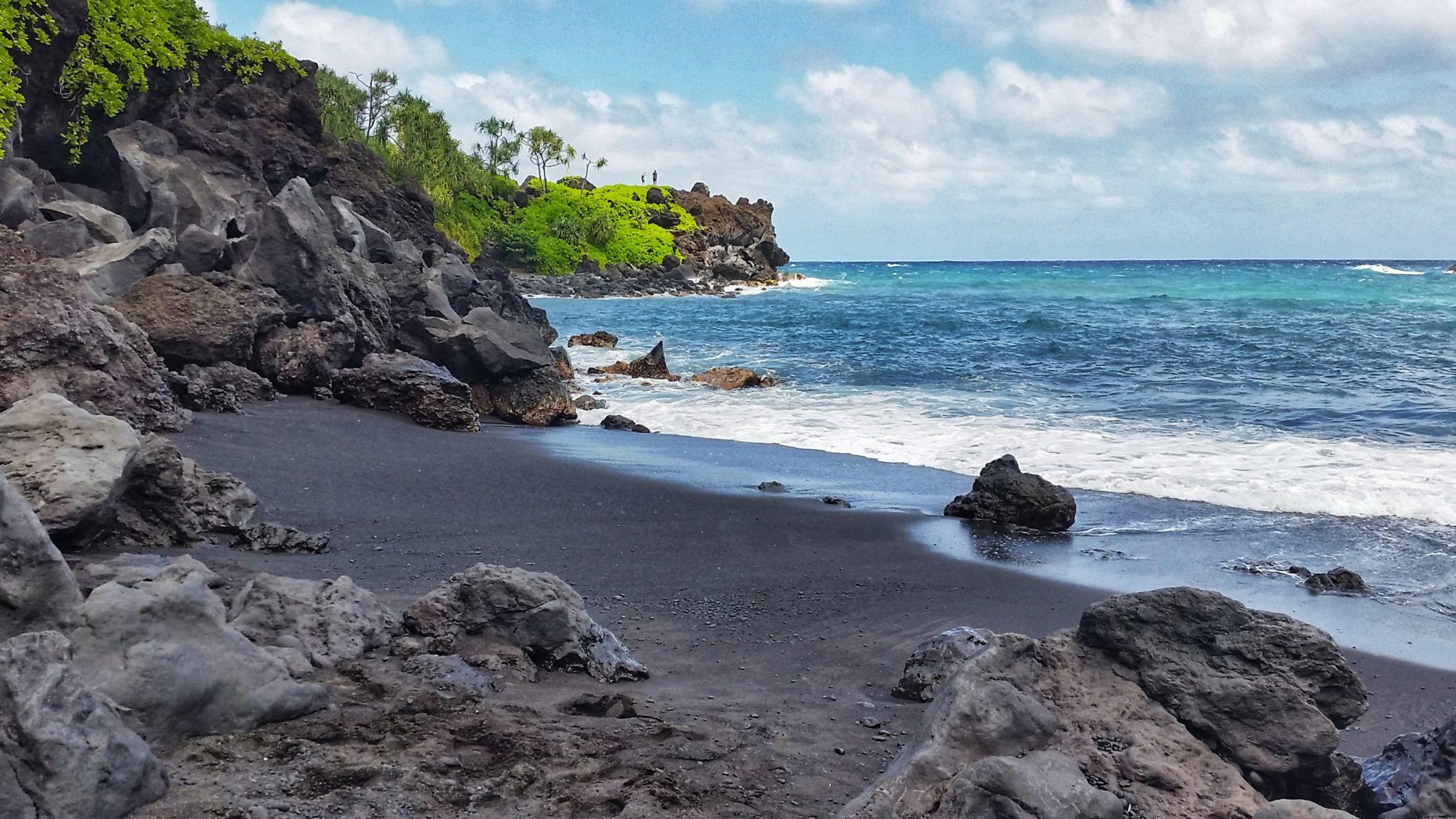 4 Days in Maui, Hawaii