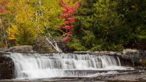 Big Wilson Falls