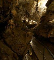St Beatus Caves Interlaken