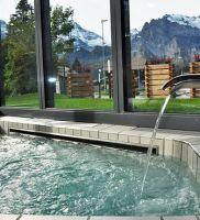 Spa at Alpine Sports Centre