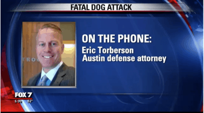 Dangerous dog lawyer