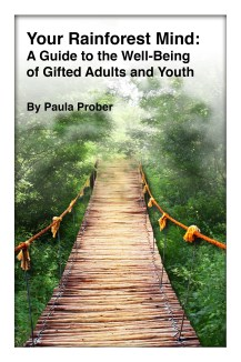 your rainforest mind paula prober book cover