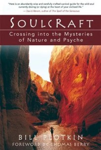 soulcraft: crossing in the mysteries of nature and psyche