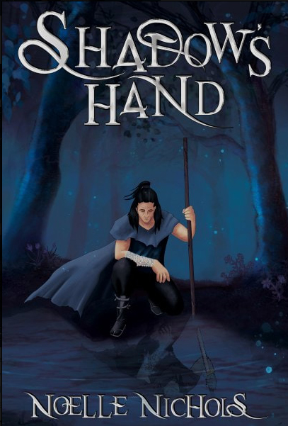 Shadow's Hand Cover