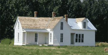 Erie - Wise Homestead Museum