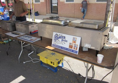 2012 Erie Biscuit Day – Photogallery