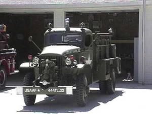 Similar Fire Truck Erie, CO