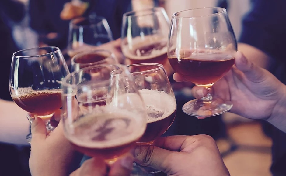 Cheers Craft Beer Trends
