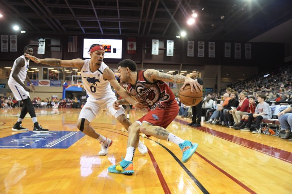 Erie BayHawks Bring Big Time Talent to Town - Erie Reader