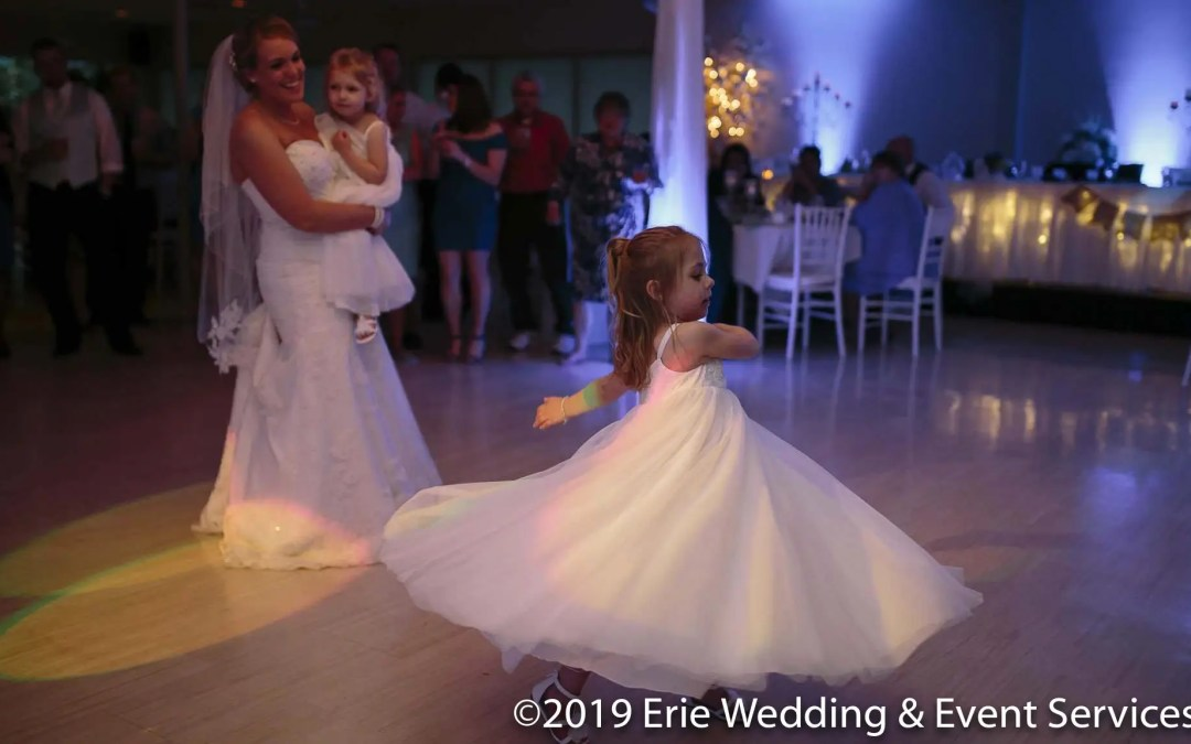 Do Children Belong At A Wedding?