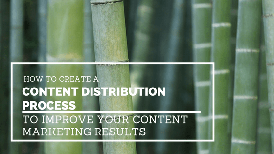 Content Distribution