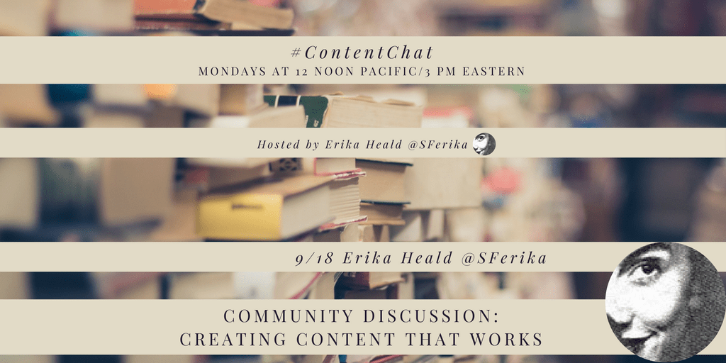 Content Creation Tips Content Chat