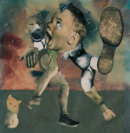 Αποτέλεσμα εικόνας για art kolaz german people