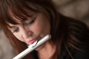 erika may w/flute