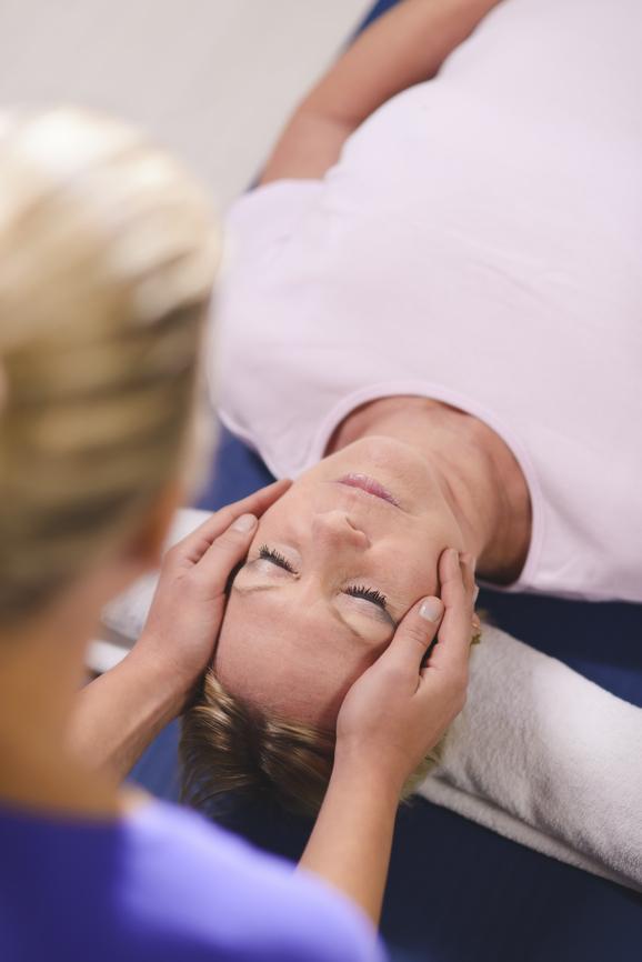 About Reiki Therapy - Erika Renea Larsen
