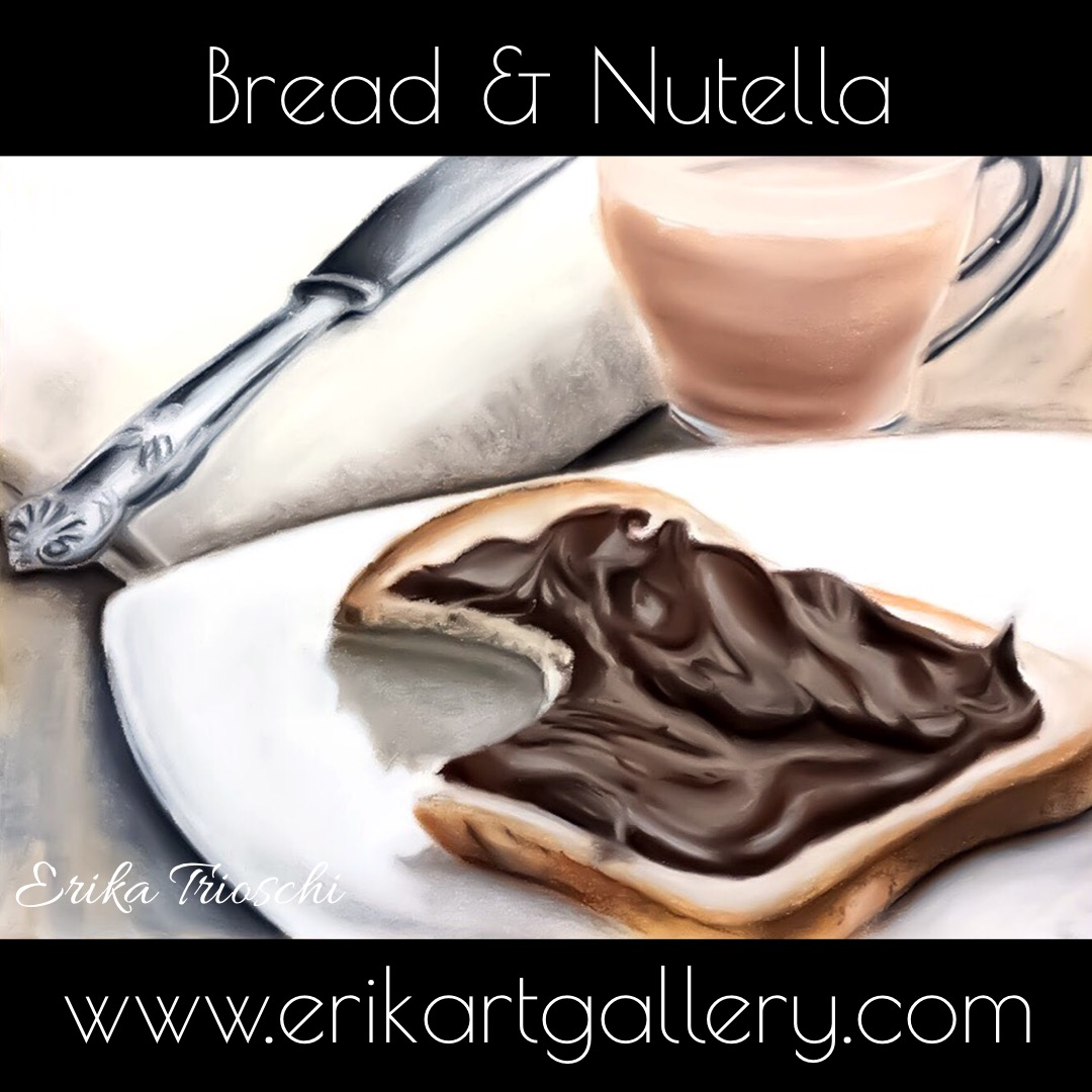 www.erikartgallery.com - Nutella