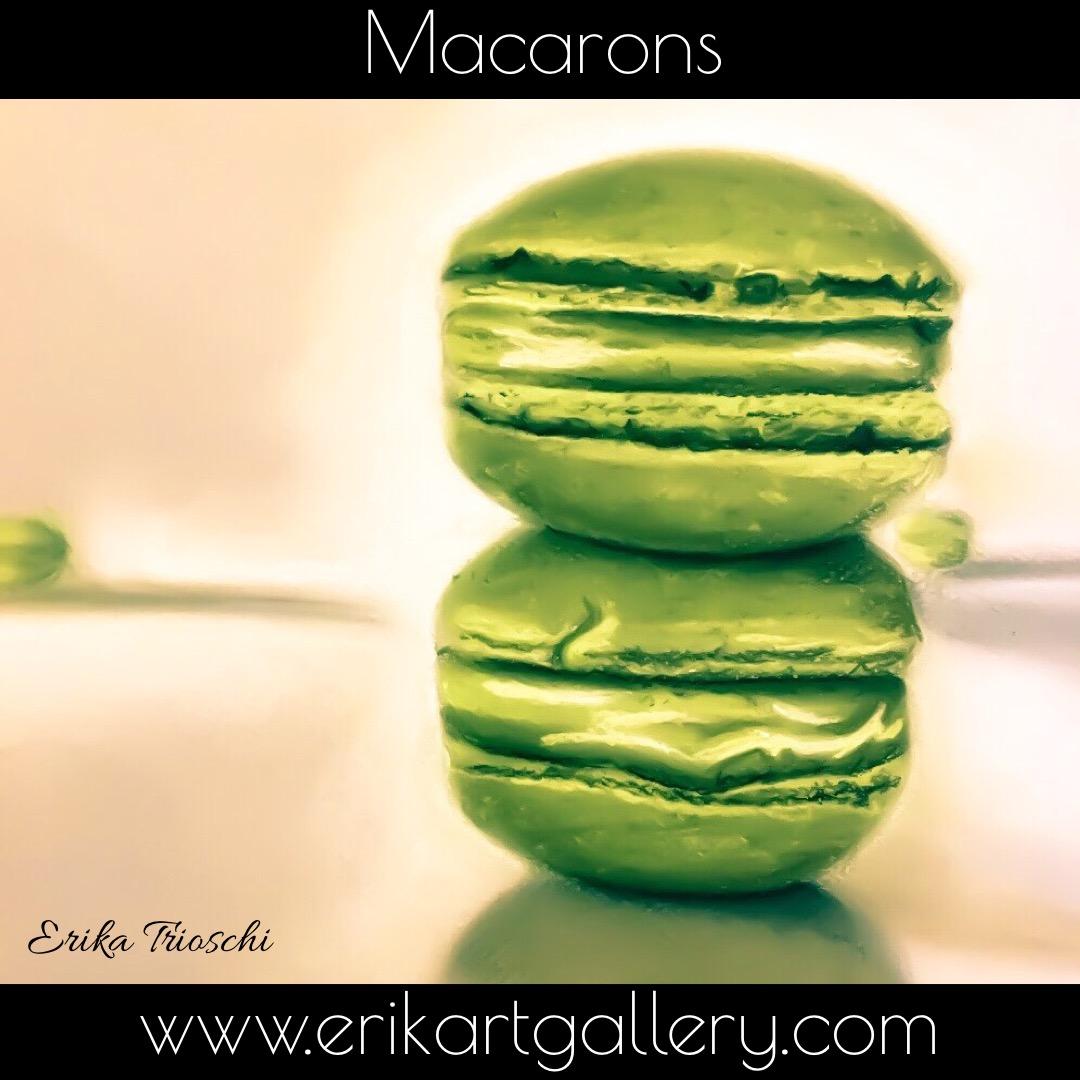 www.erikartgallery - Macarons