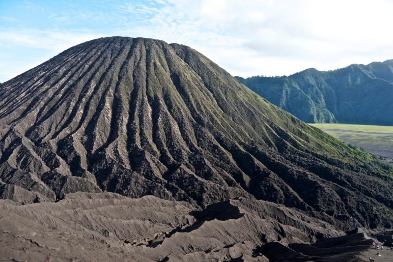 Mt Bromo Volcano Hike