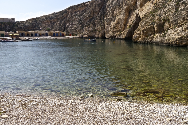 Day Trip to Gozo: Victoria, Dwerja and Xlendi Bay