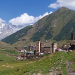 Hiking in Svaneti: Georgia's Mountain Paradise