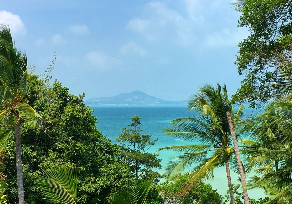 30 Days Backpacking South Thailand Itinerary - Erika's