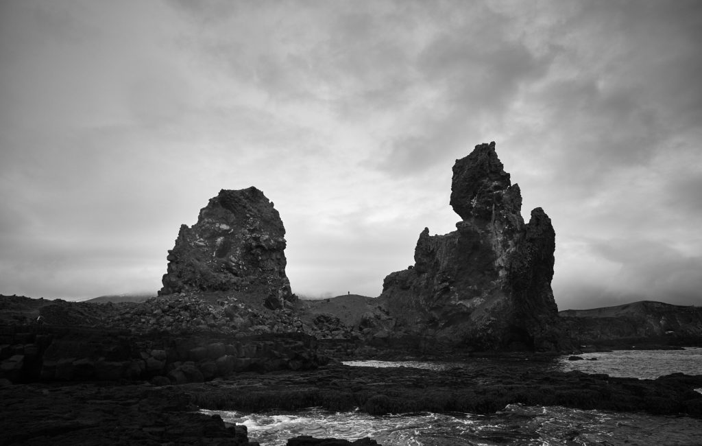 Iceland – Where nature rules over men