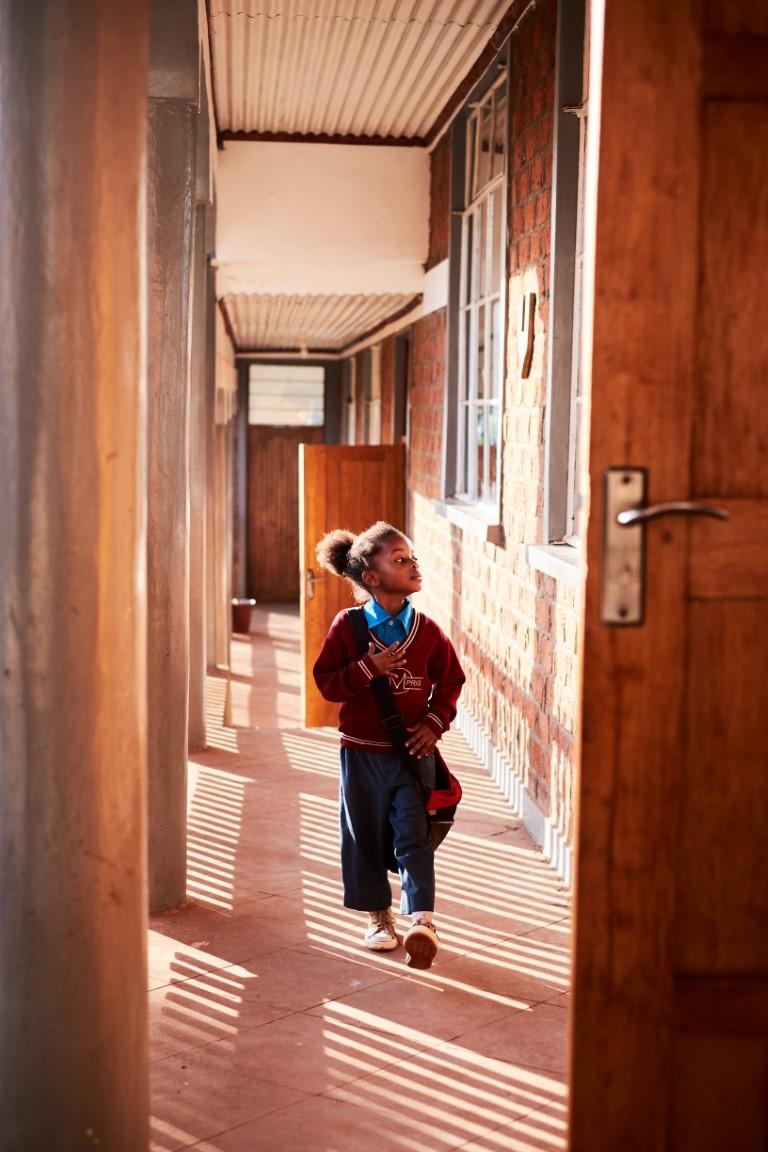 KATEMPRIS - A modern school in Tanzania